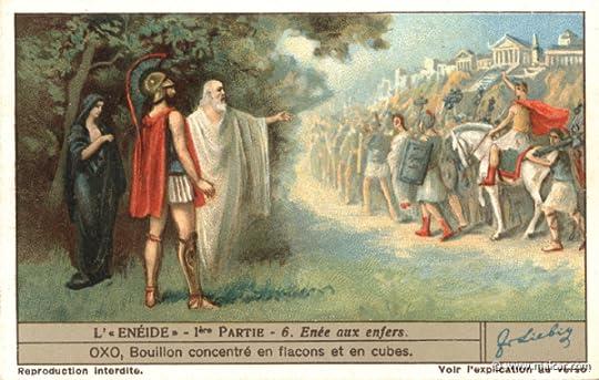 Aeneas' descendants
