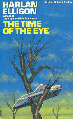 Image result for the time of the eye ellison