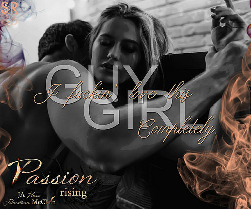 Passion Rising Teaser