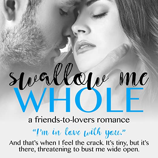 Swallow Me Whole Teaser 1