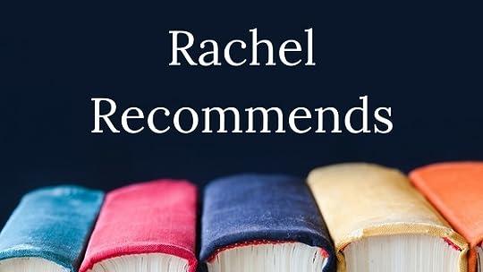 rachel recommends