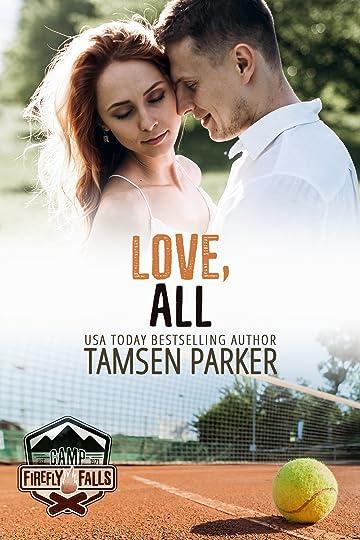 Tamsen Parker's Blog