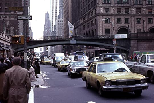 NYC in the 70s