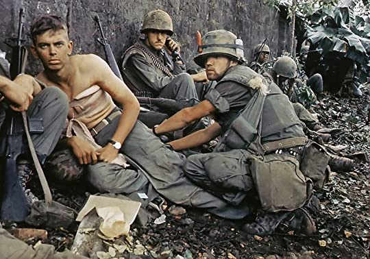 Huế 1968: A Turning Point of the American War in Vietnam by Mark Bowden