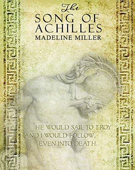 Song achilles goodreads giveaways