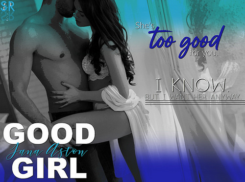 Good Girl Teaser