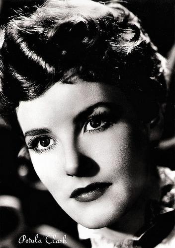Petula Clark in The Card (1952)