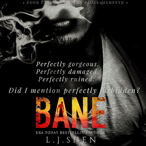 #Bane