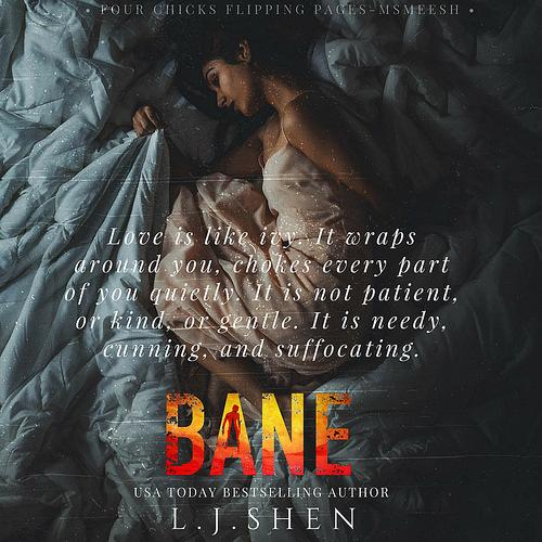 #BANE2
