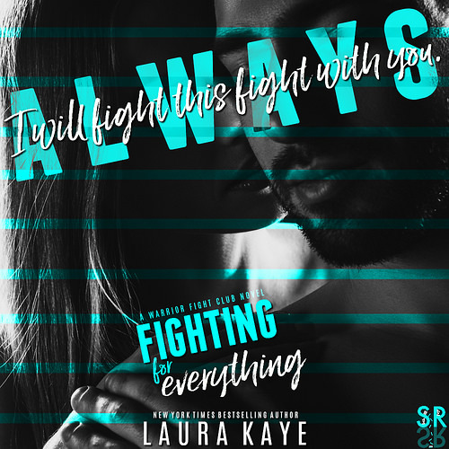 Fighting for everything Teaser