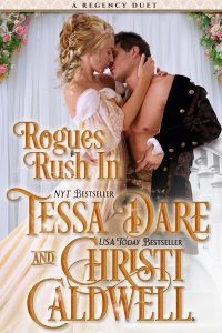 Rogues Rush In cover