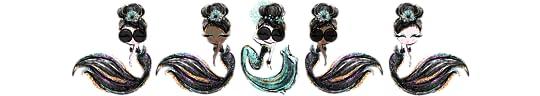 Mermaids 5 2