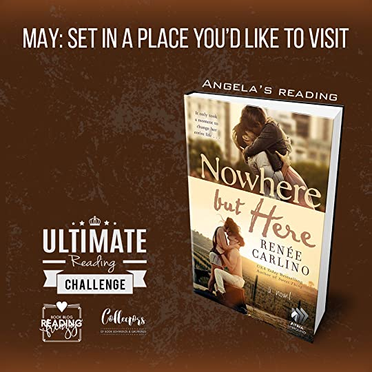 May Ultimate Reading Challenge
