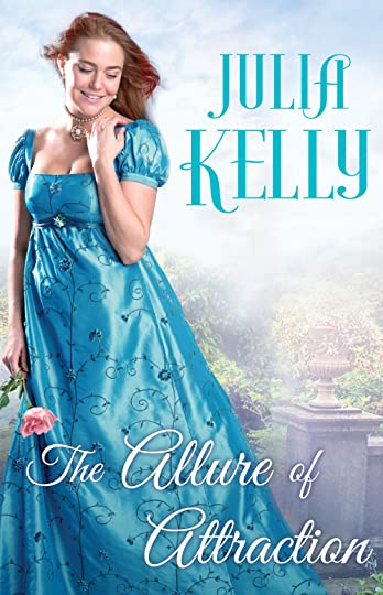 The Allure of Attraction Cover