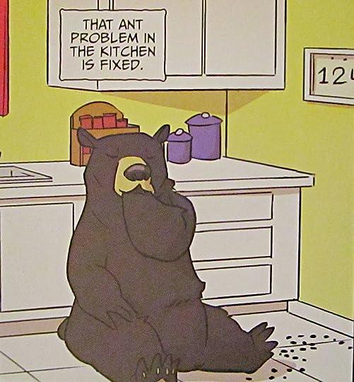 Gay Bear sex serier