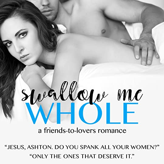 Swallow Me Whole Teaser 3