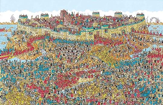 Image result for where's waldo
