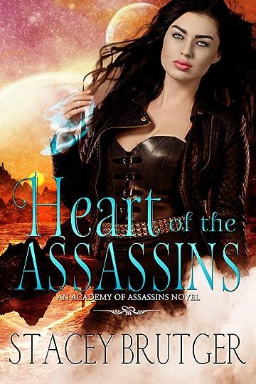 Heart of the Assassins