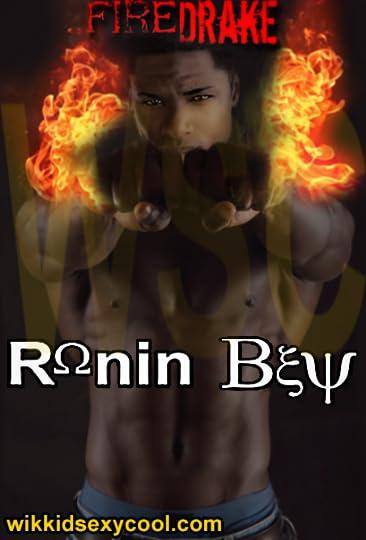 Ronin Bey's Fire fist