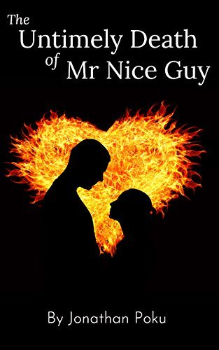 untimely death of mr nice guy book cover