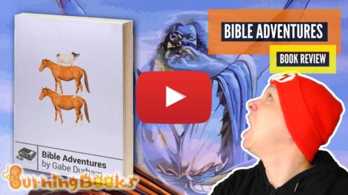 Bible Adventures book review