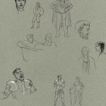 Camelot sketches 03