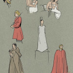 Camelot sketches 08