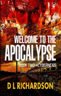 Dl richardsons blog welcome to the apocalypse book 2 promotional price 099 coupon code xc29q expires june 30 2018 fandeluxe Gallery