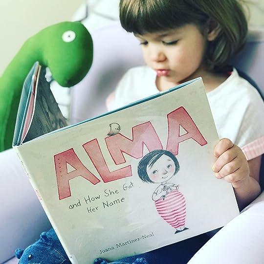 https://thebabybookwormblog.wordpress.com/2018/05/24/alma-and-how-she-got-her-name-juana-martinez-neal/