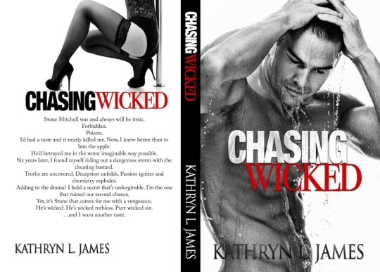 Chasing Wicked Final Wrap Around