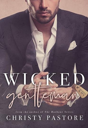 ebook of Wicked Gentleman by Christy Pastore