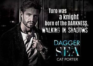 Dagger in the Sea Teaser 4