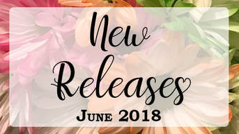 New Releases: June 2018