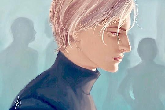 Captive Prince (Captive Prince, #1) by C.S. Pacat
