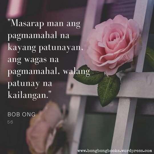 56 by Bob Ong