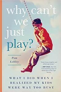 Why Can't We Just Play? by Pa m Lobley