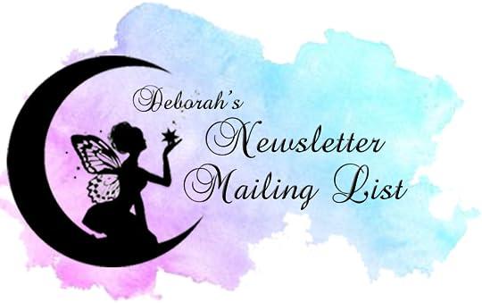 Deborah Ann's Author Newsletter