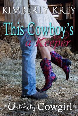 Kimberly Kreys Blog Kreys New Release This Cowboys A Keeper