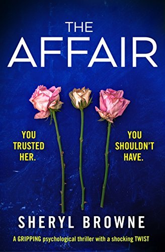 #booknews #TheAffair coming soon from @bookouture #Fridayblogs