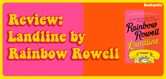 By pdf rowell landline rainbow