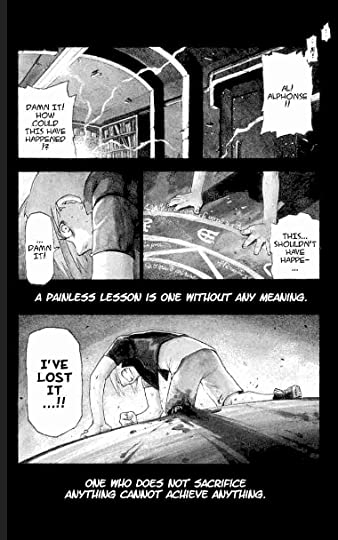 Fullmetal Alchemist, Vol  1 by Hiromu Arakawa