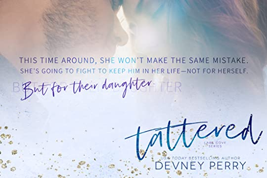 Tattered (Lark Cove, #1) by Devney Perry