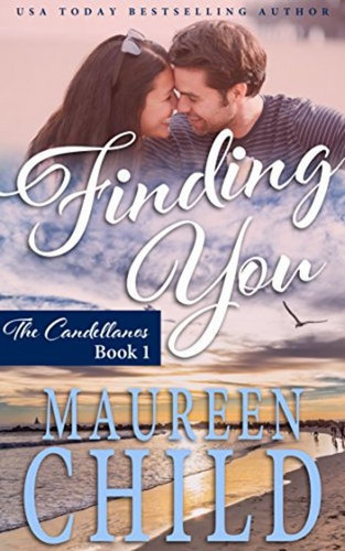 Finding You Cover