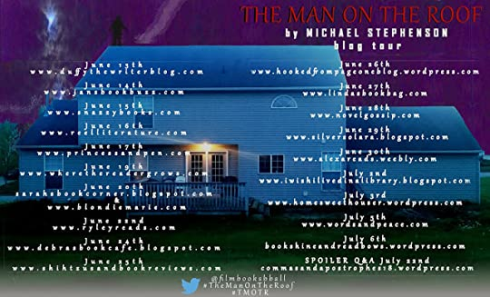 Michael Stephenson's Blog