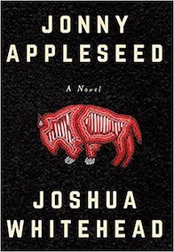 Jonny appleseed book cover image