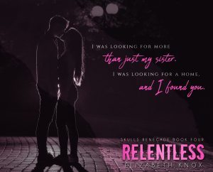 Relentless Teaser 3