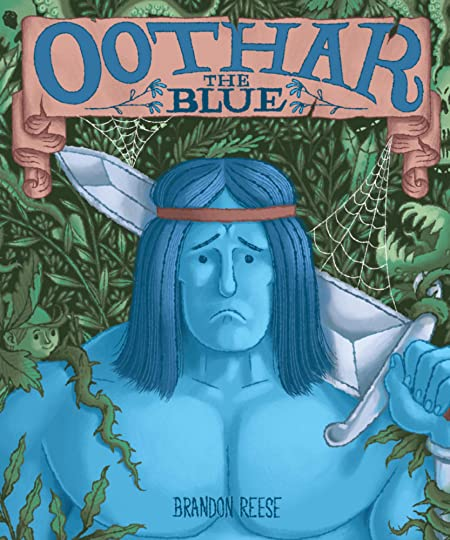 Image result for oothar the blue