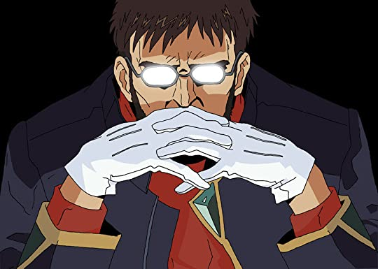 Image result for gendo glasses