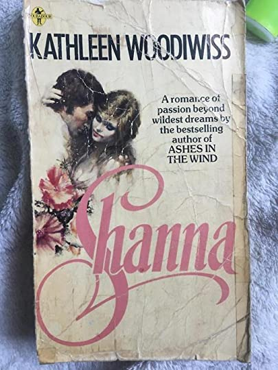 Shanna by kathleen e woodiwiss my first being the flame and the flower which i loved so i decided to tackle this 672 paged book the largest amount of pages i fandeluxe Images
