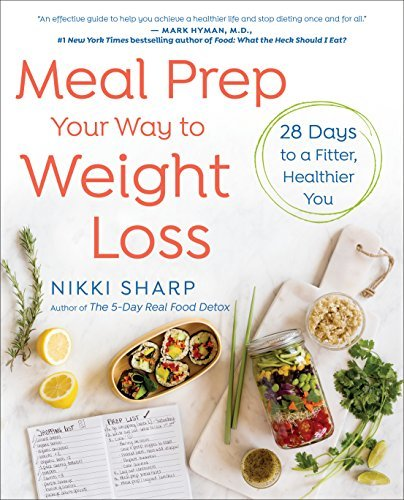 B0755vqtx8 dwlad meal prep your way to weight loss pdf by nikki meal prep your way to weight loss forumfinder Images